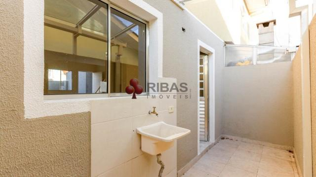 Casa à venda com 2 dormitórios em Vitória régia, Curitiba cod:10634 - Foto 11
