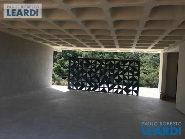 Casa de condomínio à venda com 4 dormitórios em Sítio da moenda, Itatiba cod:585231 - Foto 15
