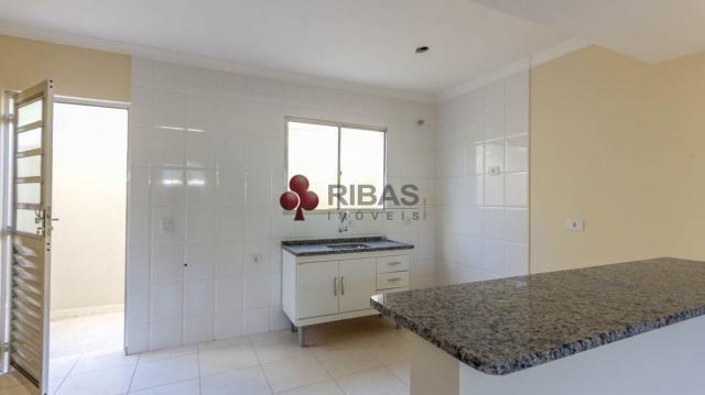 Casa à venda com 2 dormitórios em Vitória régia, Curitiba cod:10634 - Foto 8
