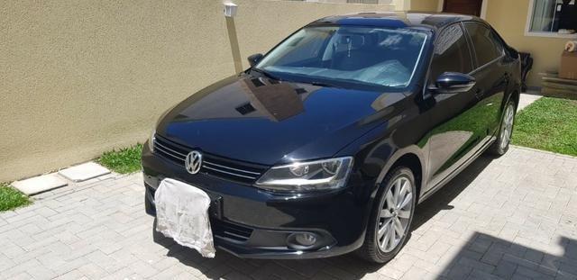 Jetta 2012 Confort-line 2012 - 2* dono Volks VW - Foto 2