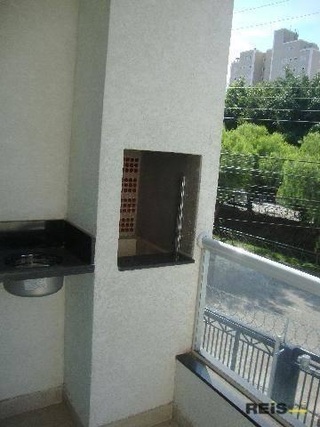 Apartamento com 1 dormitório à venda, 43 m² por R$ 179.000 - Jardim Europa - Sorocaba/SP - Foto 7