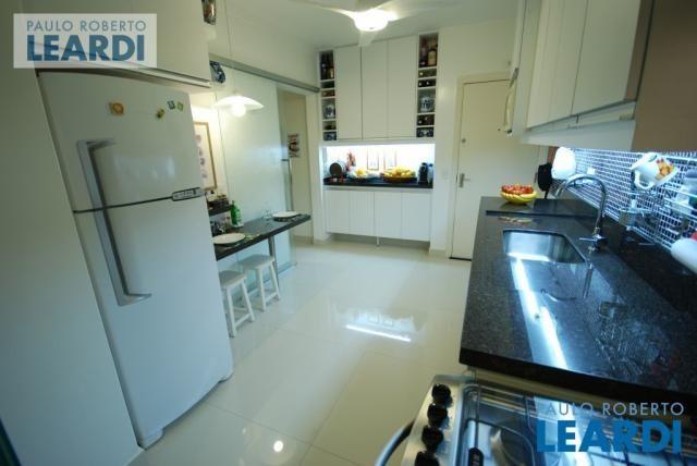 Apartamento à venda com 3 dormitórios em Barra funda, Guarujá cod:558687 - Foto 7