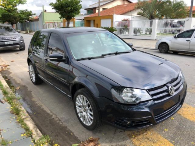Volkswagen Golf Sportline 1.6 Limited Edition 2014 - Foto 8