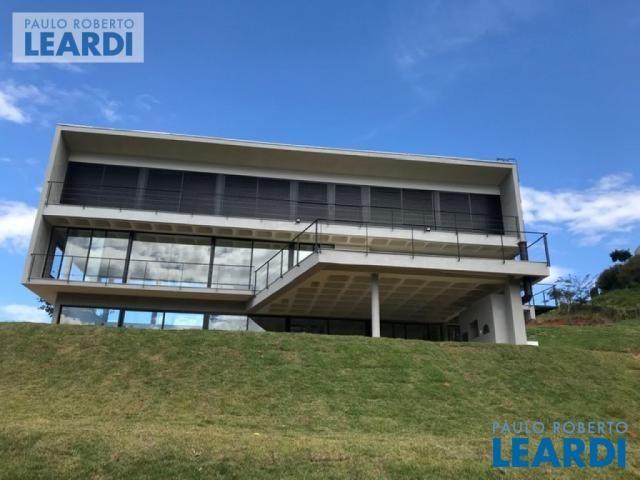 Casa de condomínio à venda com 4 dormitórios em Sítio da moenda, Itatiba cod:585231 - Foto 16