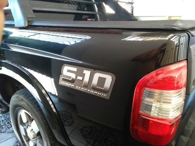 S10 blazer diesel MWM SPRINT - Foto 4