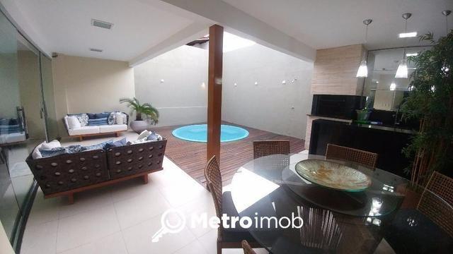 Casa de condomínio alto padrão com 3 suites e 380m - Foto 3
