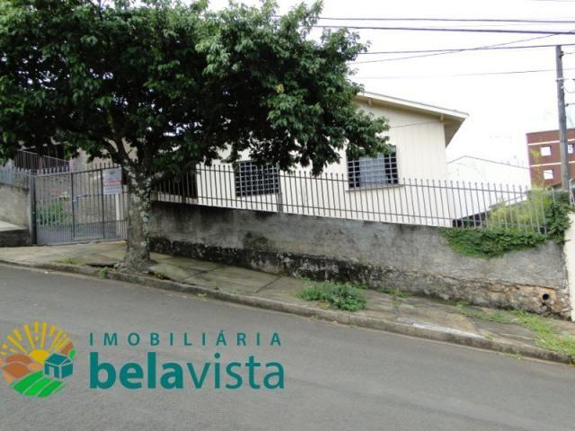 Casa à venda com 3 dormitórios em Vila brasil, Apucarana cod:CA00217