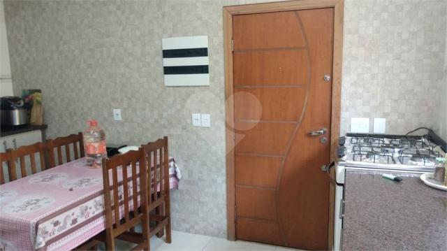 Casa à venda com 2 dormitórios em Brooklin, São paulo cod:345-IM447212 - Foto 19