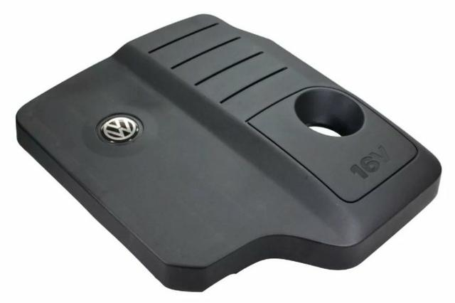 Capa do Motor Filtro Volkswagen Gol G3 1.0 16V Power