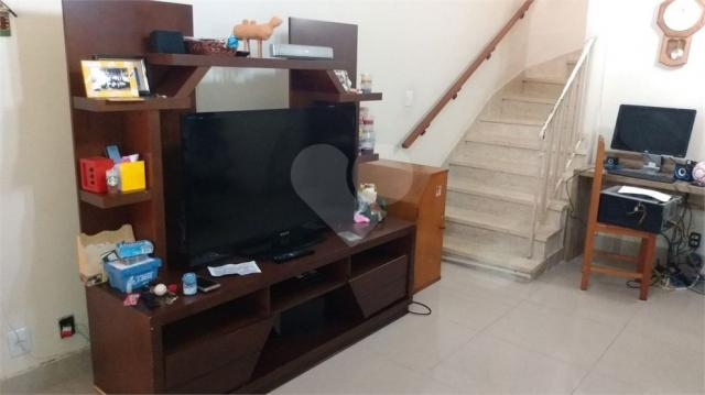 Casa à venda com 2 dormitórios em Brooklin, São paulo cod:345-IM447212 - Foto 7