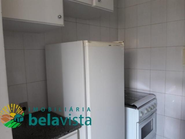 Apartamento à venda com 2 dormitórios em Alto da colina, Londrina cod:AP00011 - Foto 13