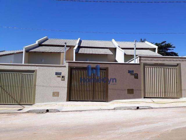 Casa 2 quartos no Setor Balneário - Foto 5