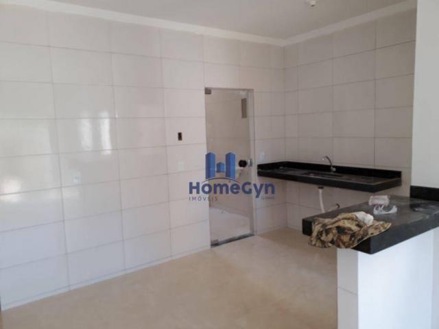 Casa 2 quartos no Setor Balneário - Foto 3