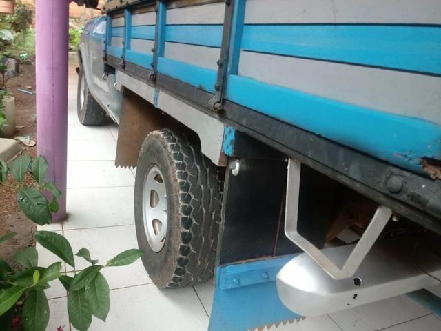 C10 a gasolina - Foto 12