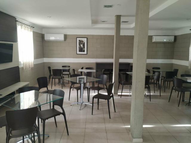 Apartamento térreo (Giardino) no bairro Santo Antônio com uma suíte mais um quarto - Foto 15