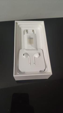 Iphone x 64 gb c/ garantia - impecável - Foto 4