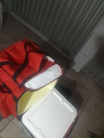 Bolsa bag novas 45L: entregamos todo Pernambuco com taxa:  CARTÕES 18x
