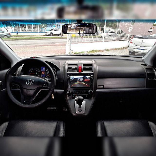 Honda CR-V LX 2011 Automático - Foto 7