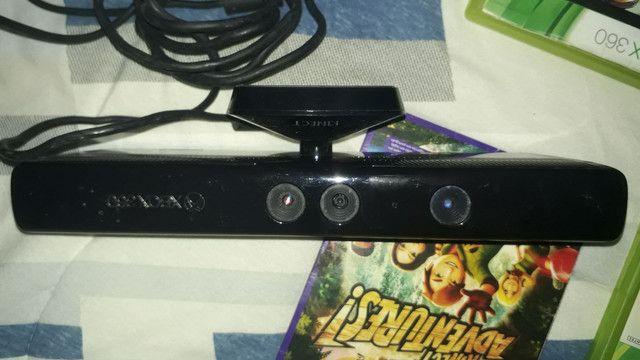 Xbox 360 usado, conservado, uma manete (estado ruim) - Foto 6