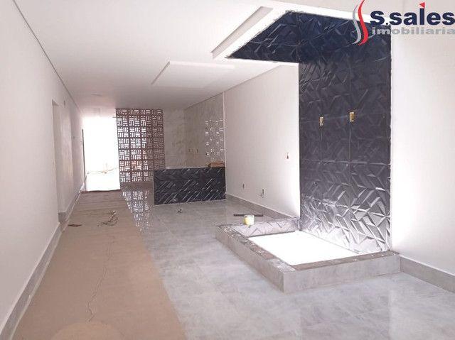 Casa Acabamento Fino em Samambaia - Foto 3