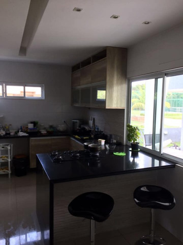 Casa em Cond. Aldeia c/ 300m² 5 Quartos 2 Vagas + Piscina e Gourmet - Foto 18