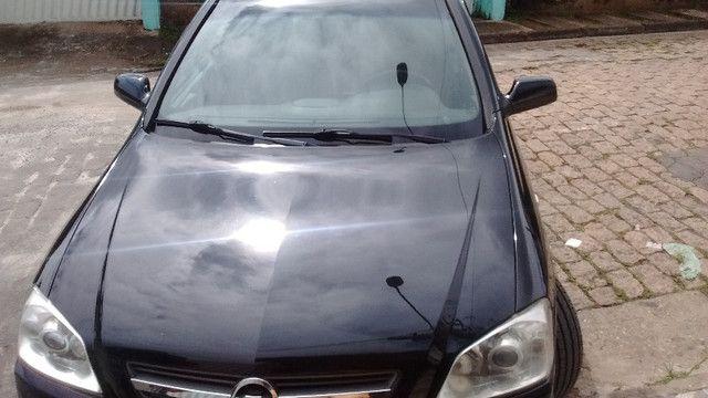 Vendo Astra 2011 2 Dono - Foto 2