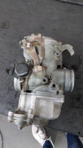 Vendo carburador de Strada (200) - Foto 2