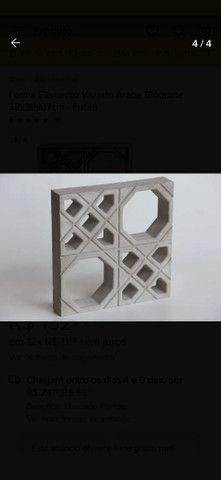 Cobogó forma - Foto 4