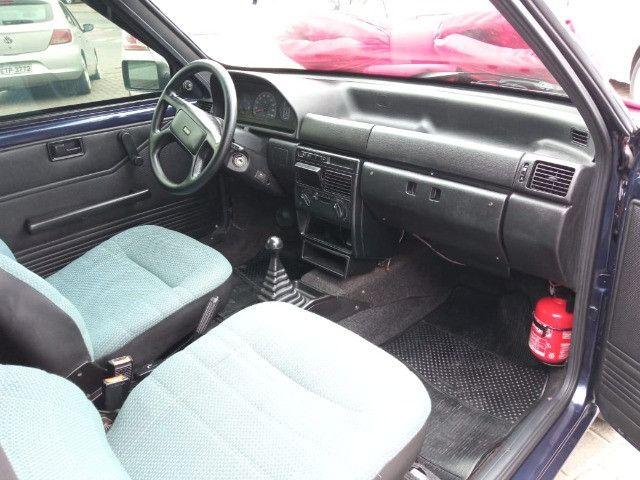 Fiat uno 1998 ex (relíquia) - Foto 5