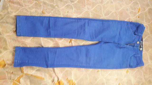 Calça masculina skini  - Foto 3