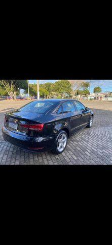 Audi A3 sedan ambient  - Foto 2