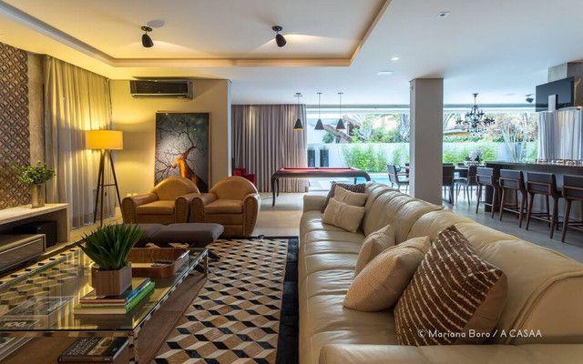 Casa 5 suites jurere international venda e locação  - Foto 9