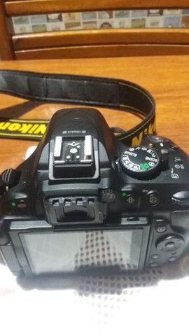 Nikon D5200 - Foto 3