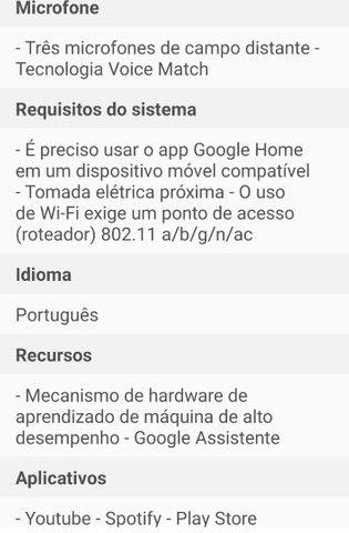Google Nest Mini 2  - Foto 5