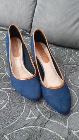 Calçado usado - Foto 2
