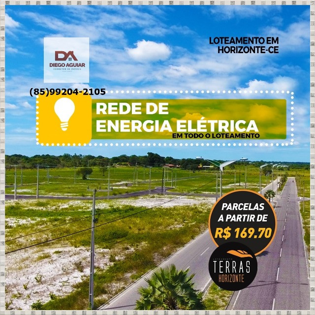 Terras Horizonte Loteamento - Foto 2