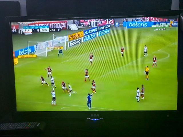 Tv 32 , Troco por Monitor acima de 20 polegadas - Foto 3