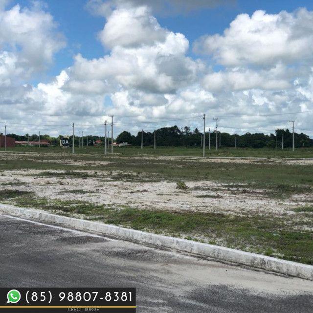 Loteamento Terras Horizonte no Ceará (Marque uma visita) !) - Foto 6