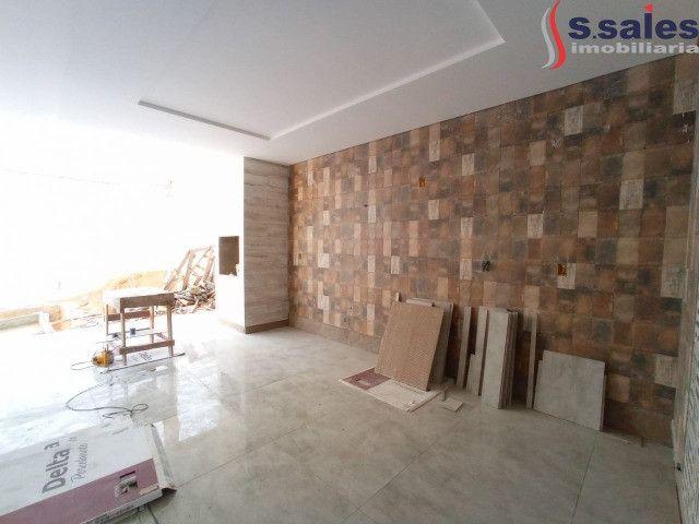 Casa Acabamento Fino em Samambaia - Foto 15
