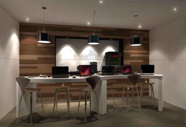Apartamentos estilo Studio *Smart Residence*Jardim Aquarius - Foto 11