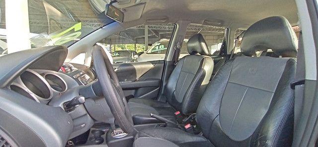 Honda Fit EX 1.5 Flex Aut - Foto 12