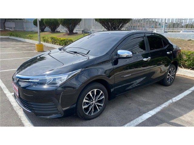 Toyota Corolla 2018 1.8 gli 16v flex 4p automático - Foto 3