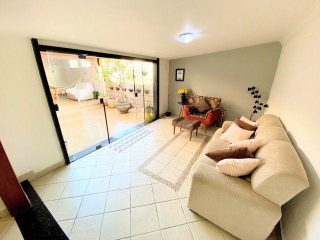 Apartamento para venda tem 160 metros quadrados com 3 quartos em Centro - Juiz de Fora - M - Foto 3