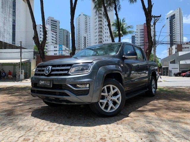 Volkswagen Amarok Highline 3.0 V6 Diesel 4x4 2018