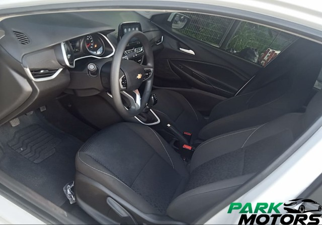 Chevrolet Onix LT2 Aspirado - 1.0 - Flex - 2021 - 5P - Foto 5