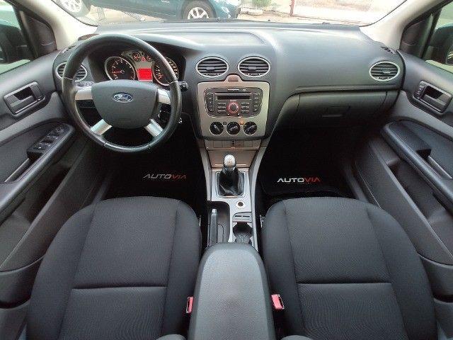 Ford Focus 1.6 GLX - 2012 - NOVO!!! - Foto 11