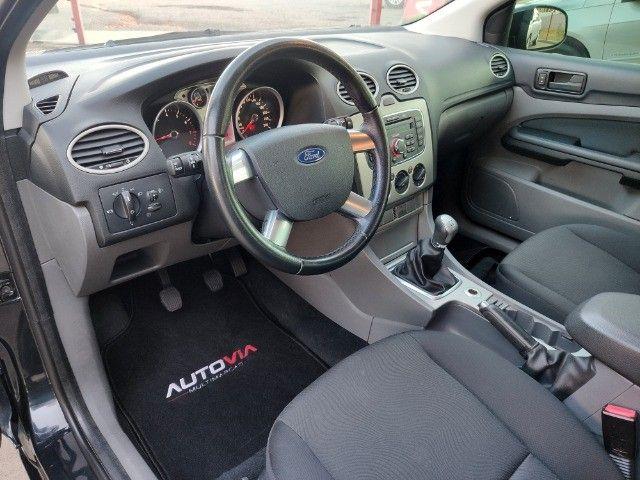 Ford Focus 1.6 GLX - 2012 - NOVO!!! - Foto 10