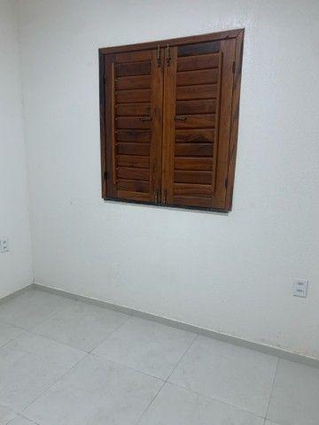 Alugam- se kitnet mobiliado e sem mobília  - Foto 10