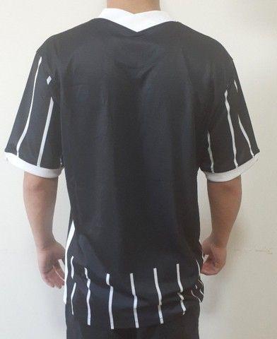 Camisa Corinthians 2020 - Foto 3