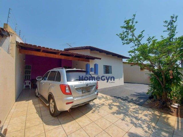 Casa de 100m² com 3 quartos (1 suíte) à venda no Jardim Europa, Goiânia - Foto 14